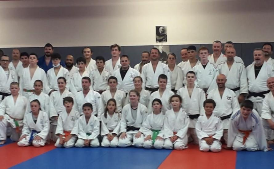 Judo été Tour 79